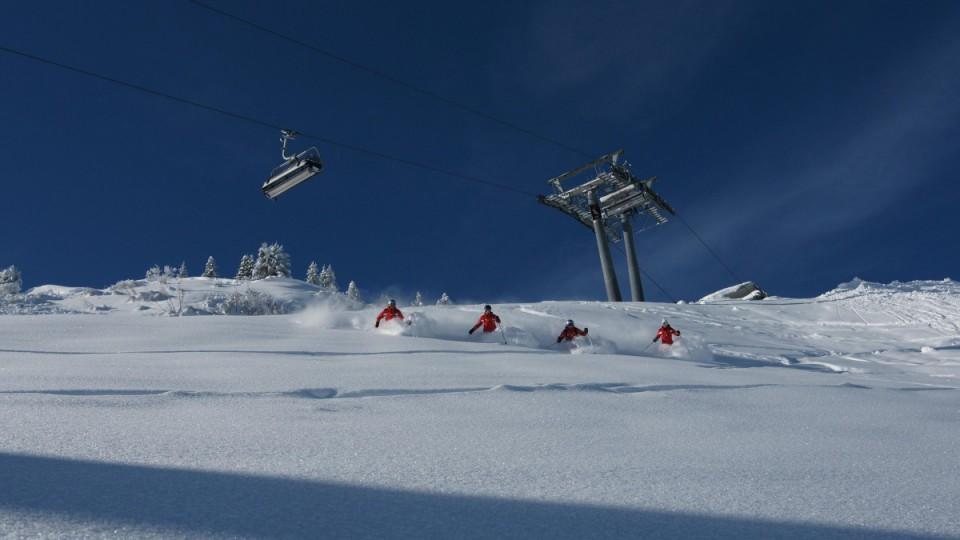Preise für Skischule und Skipass