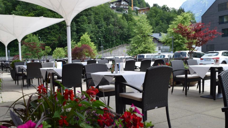 Besondere Hochzeitslocation in Vorarlberg