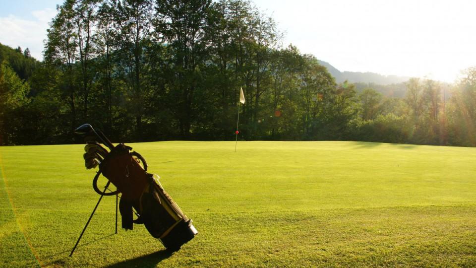 Golfurlaub auch für Anfänger