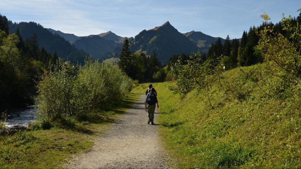 Wander- und Gourmethotel