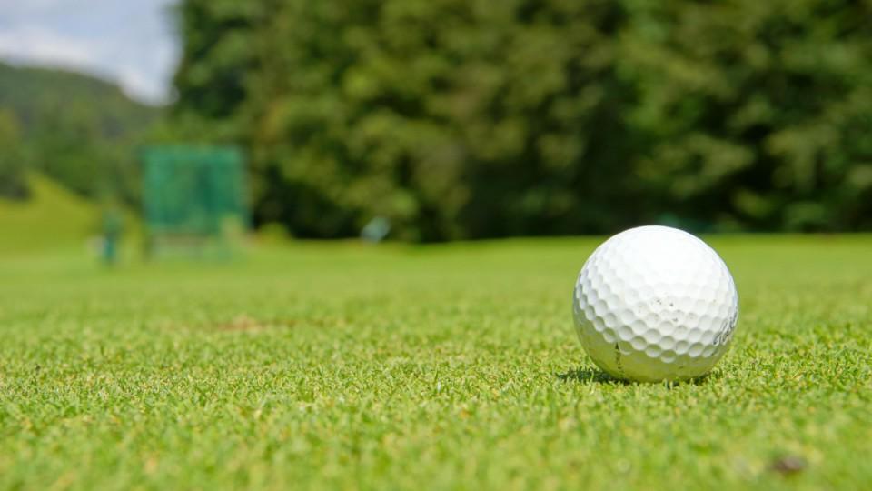 Golfurlaub mit Platzreife