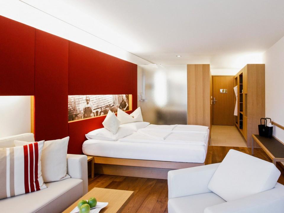 Superior Design Zimmer Sonne Mellau