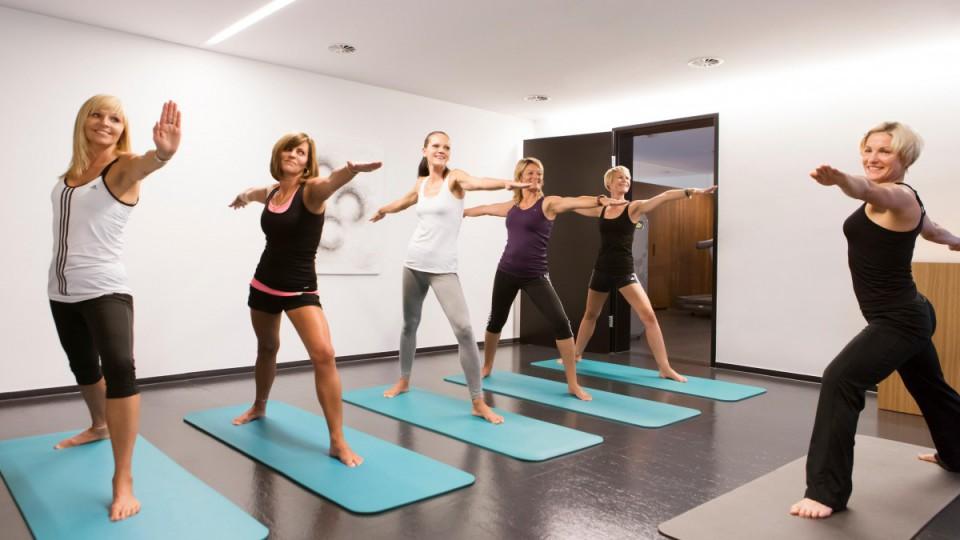Sport, Fitness & Yoga