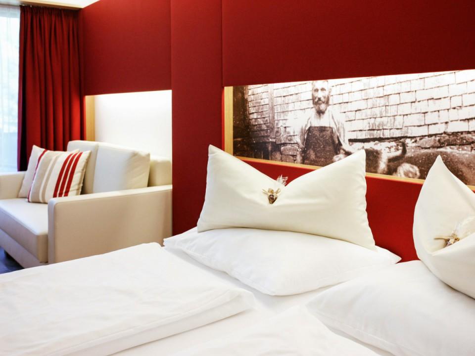 Superior Design Zimmer Betten