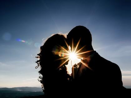 Hochzeitslocation Sonne