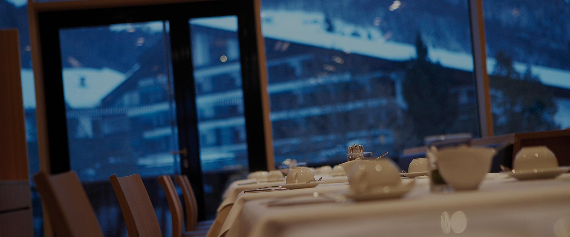 Gourmethotel in Österreich