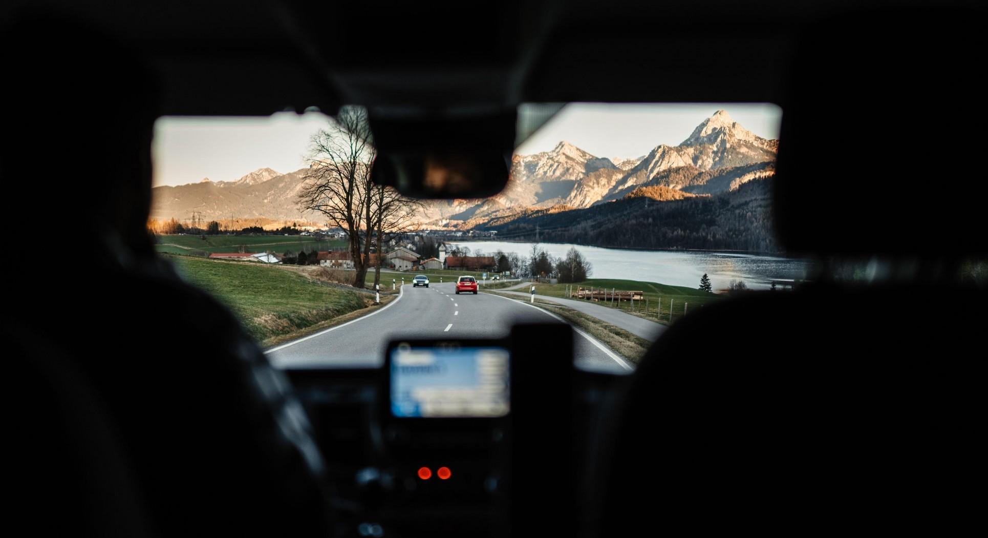 Southwind-Vans