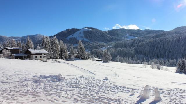 Winterlandschaft