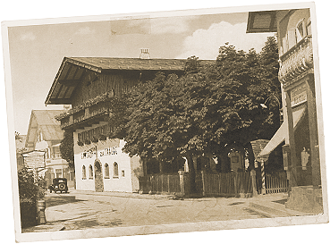 Familienhotel Traube in Oberstdorf
