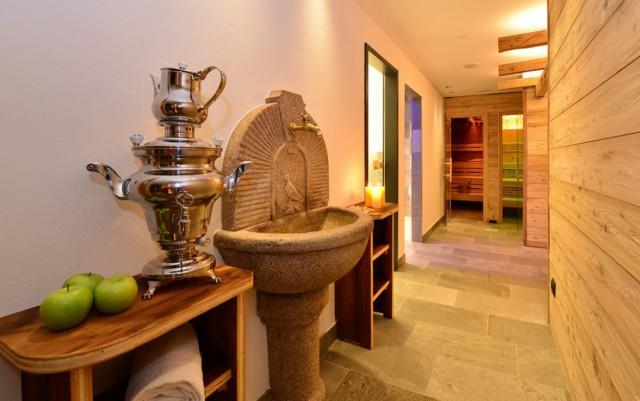Hotel in Oberstdorf mit Wellness, Sauna & Whirlpool auf den Zimmern