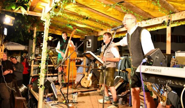 Livemusik & Veranstaltungen im Allgäu