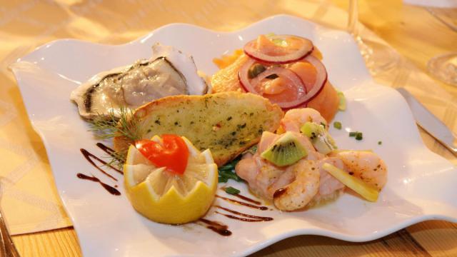 Kulinarische Schmankerl nach Allgäuer Art