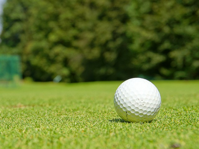 Golfhotel in Oberstdorf im Allgäu