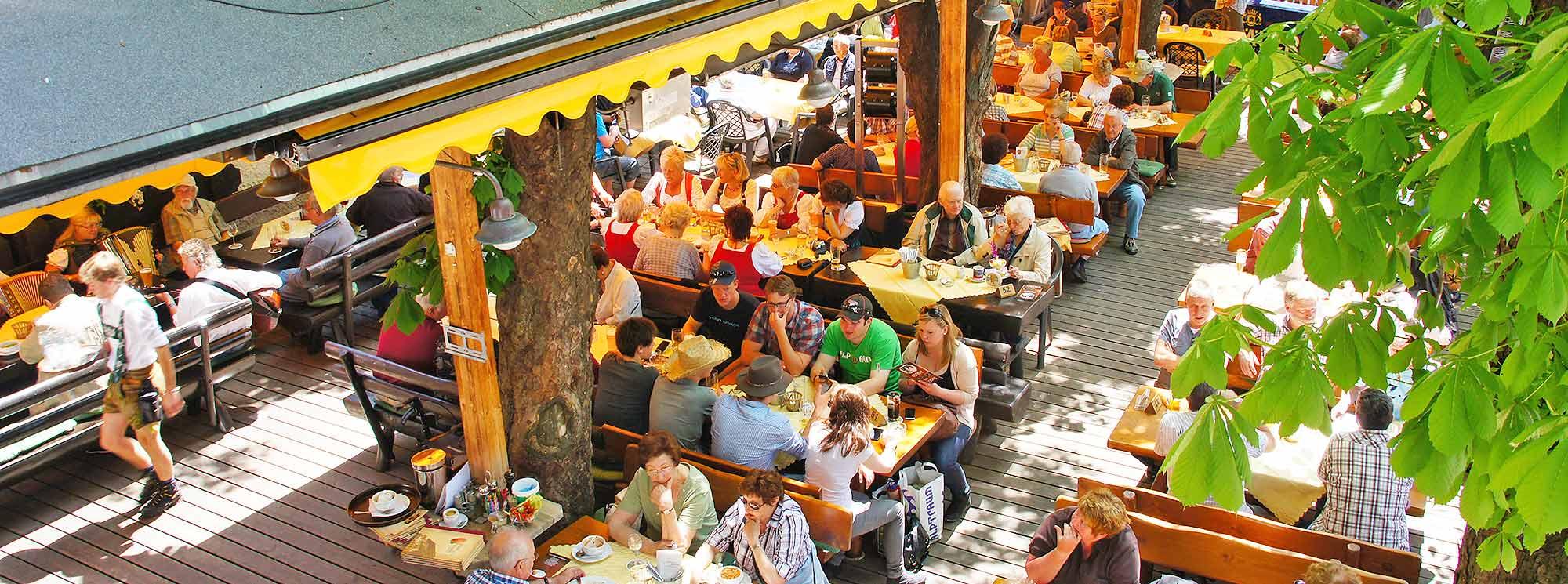 Veranstaltungen in und um Oberstdorf