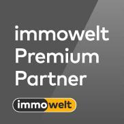 Wir wurden von immowelt als Premium Partner ausgezeichnet!