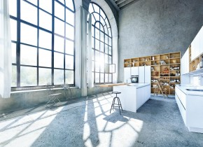 EXCLUSIV bei uns ... next125 authentic kitchen