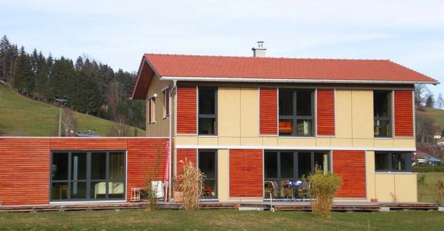 Völk Massivholzhäuser - Vorteile & Nutzen