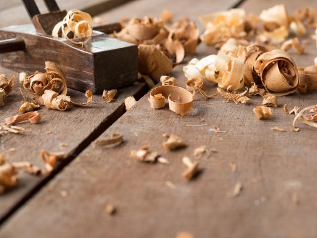 Holzhaus Sanierung: Kosten & Preise