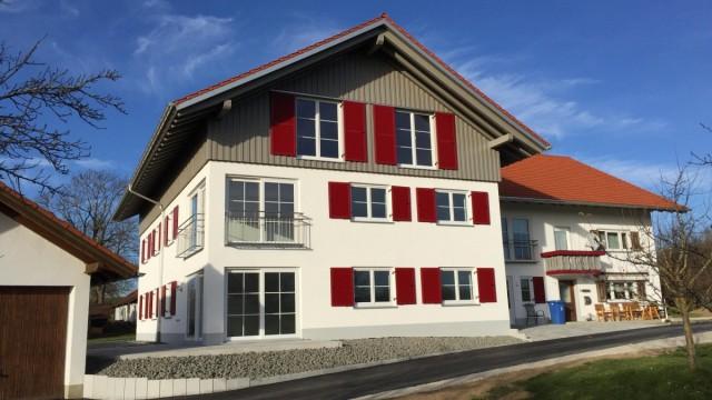Holzhäuser & Blockhäuser sanieren, renovieren und modern umbauen