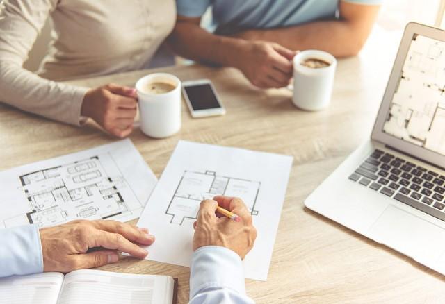 Holzhäuser bauen: Kosten & Preise bei dem Anbieter Völk