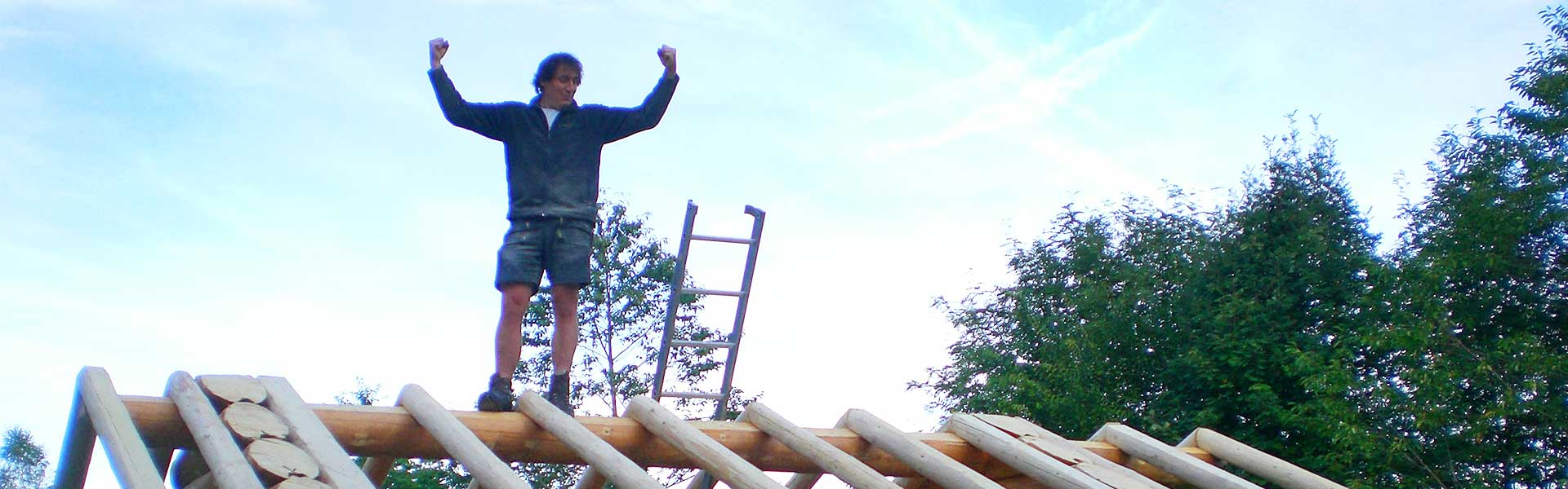 Jobs im Holzbau