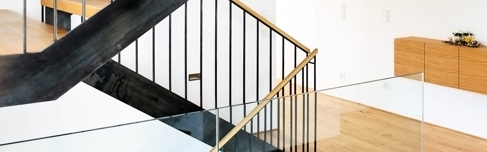 Holzhaus: schlüsselfertig & modern