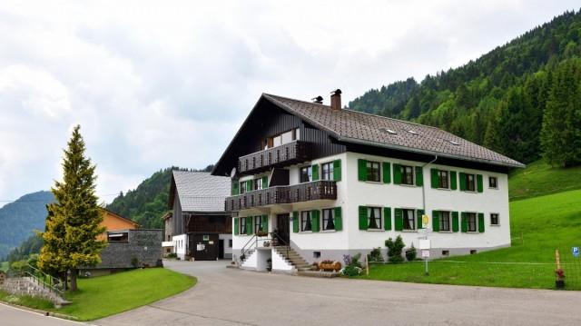 Ferienhof Sonne