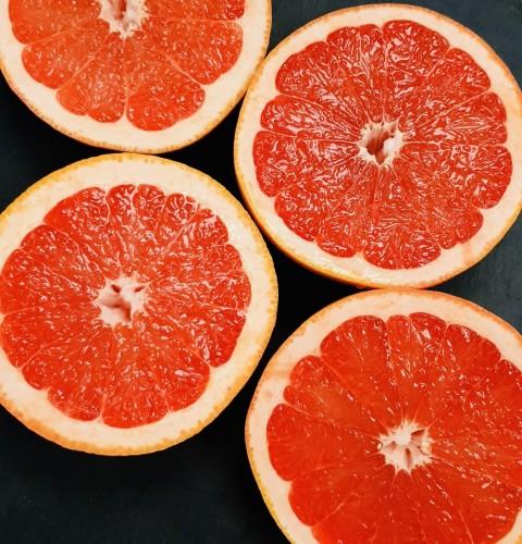 Grapefruit rosé