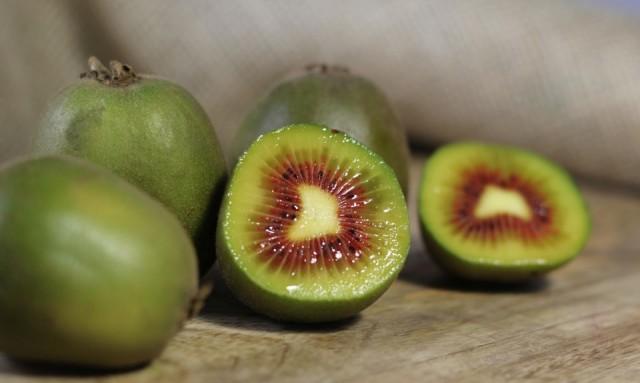 Kiwi rot