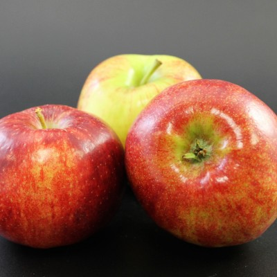 Obst - Apfel Jonagold