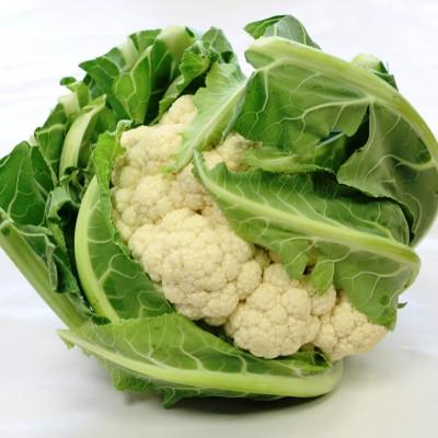Gemüse - Blumenkohl