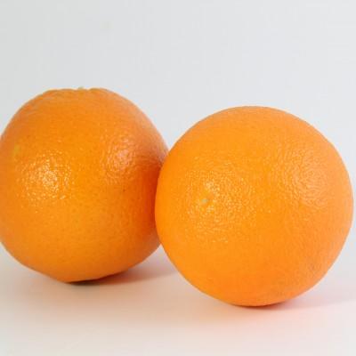 Obst - Orange