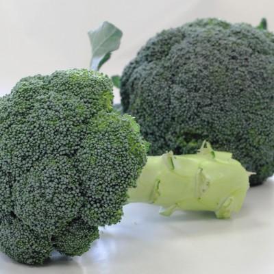 Gemüse - Broccoli