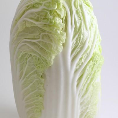 Gemüse - Chinakohl