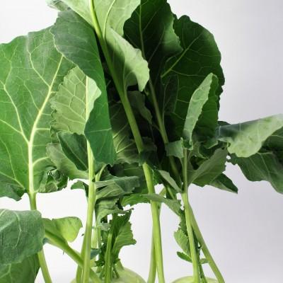 Gemüse - Kohlrabi