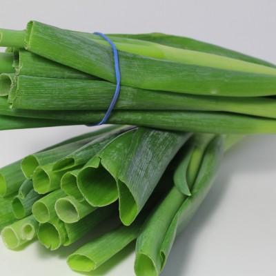 Gemüse - Schluppen