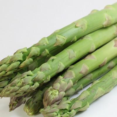 Gemüse - Spargel grün