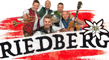 RIEDBERG PARTYBAND