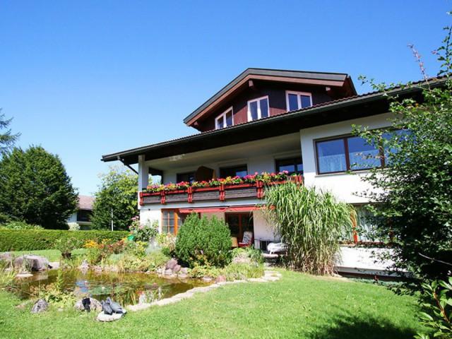 Haus im Haslach