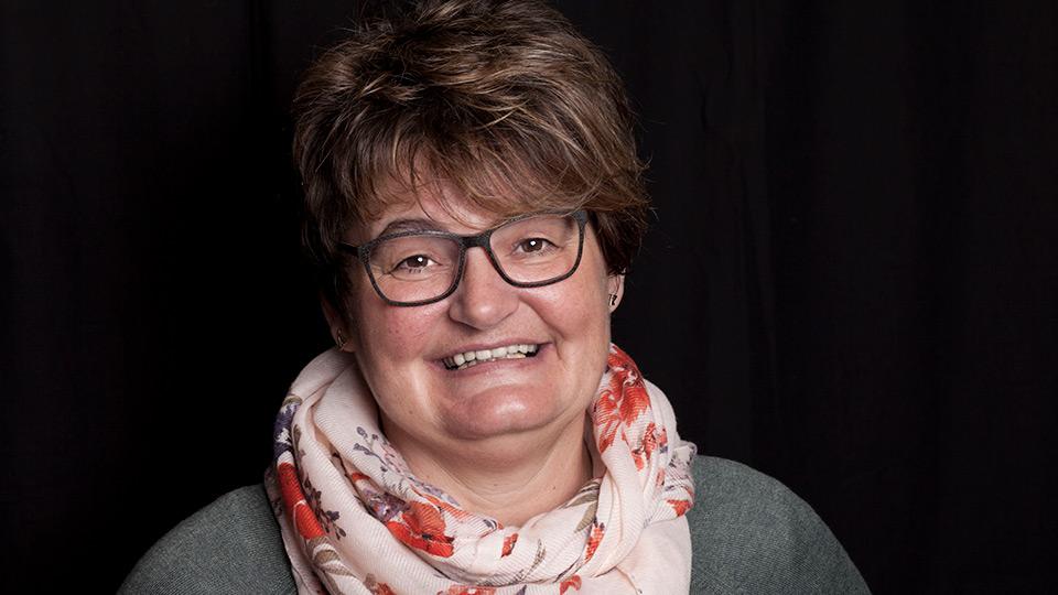 Josefine Schugg