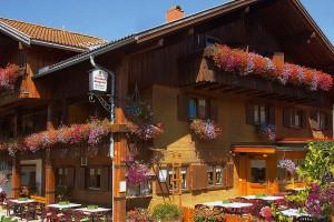 Unser Gasthof